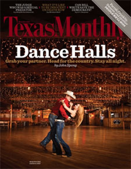 December 2009 issue cover