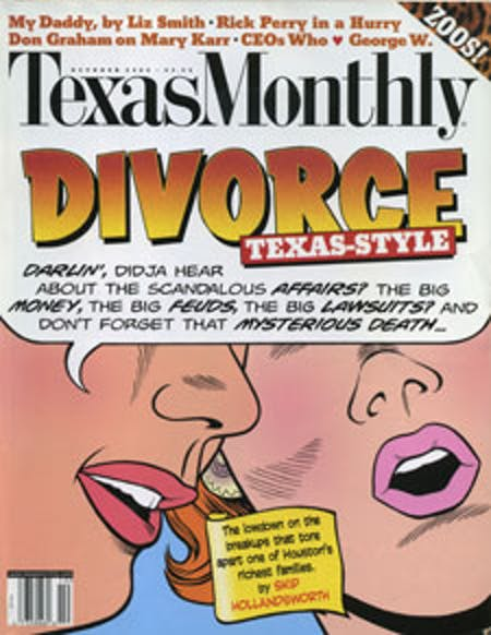 October 2000 issue cover