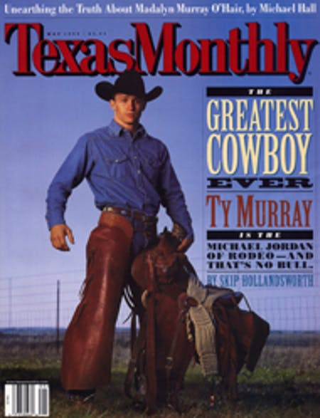 May 1999 issue cover