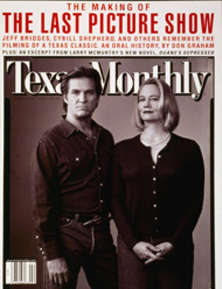February 1999 issue cover