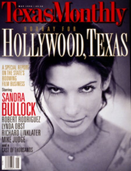May 1998 issue cover