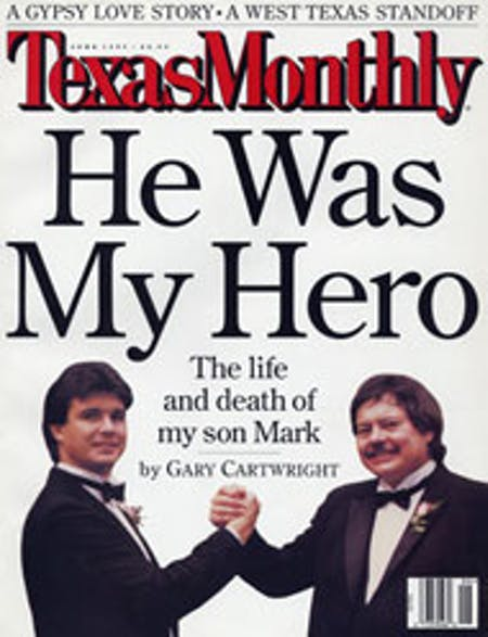 June 1997 issue cover