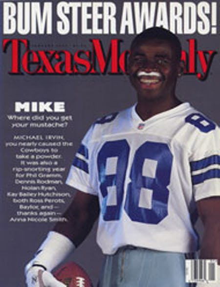 January 1997 issue cover