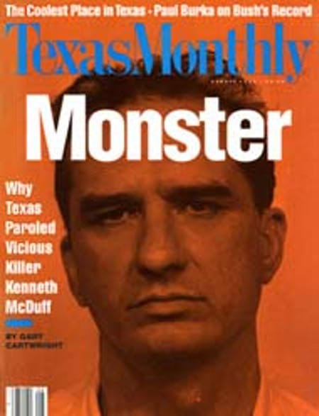 August 1992 issue cover