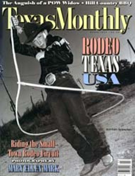 March 1992 issue cover