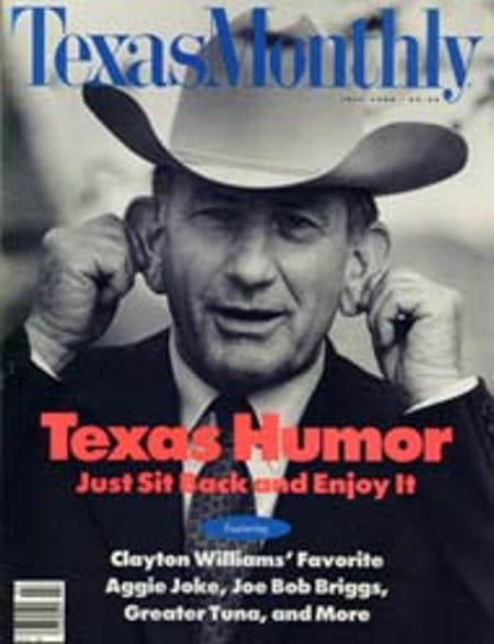 July 1990 issue cover