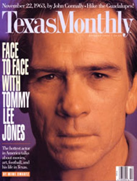 October 1993 issue cover