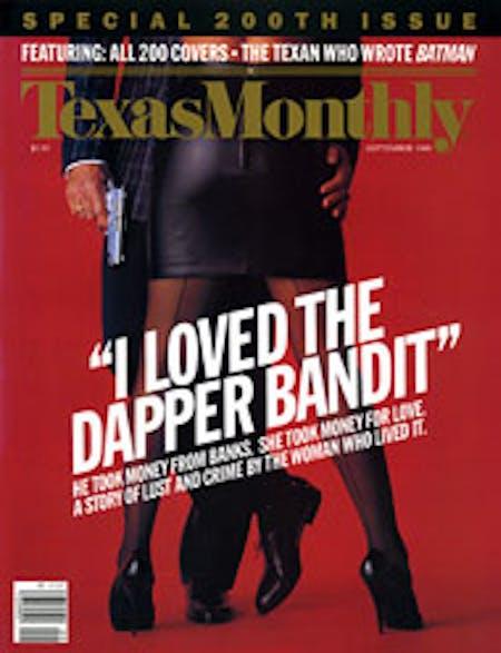 September 1989 issue cover