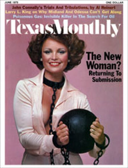 June 1975 issue cover