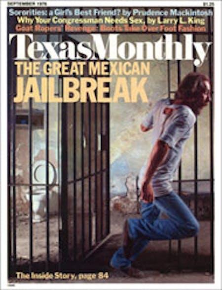 September 1976 issue cover