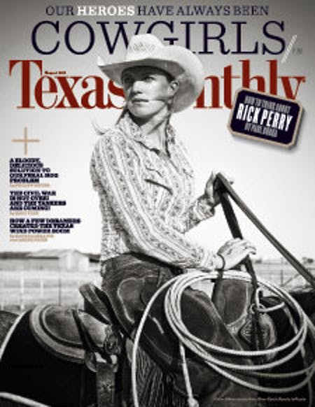 August 2011 issue cover