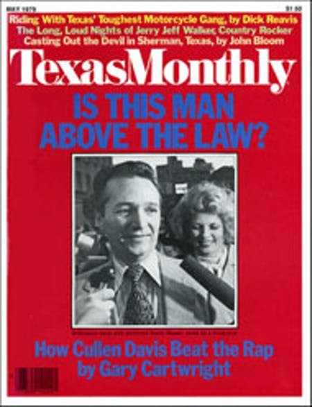 May 1979 issue cover