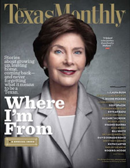 June 2010 issue cover