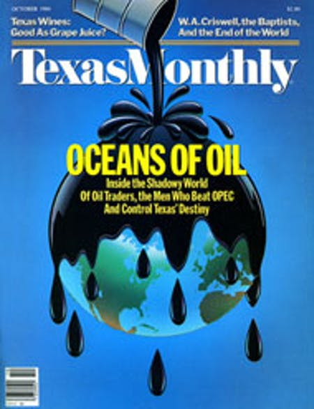 October 1984 issue cover