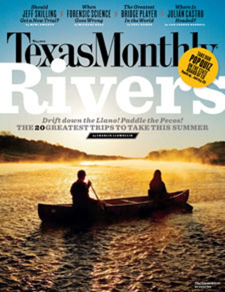 May 2010 issue cover