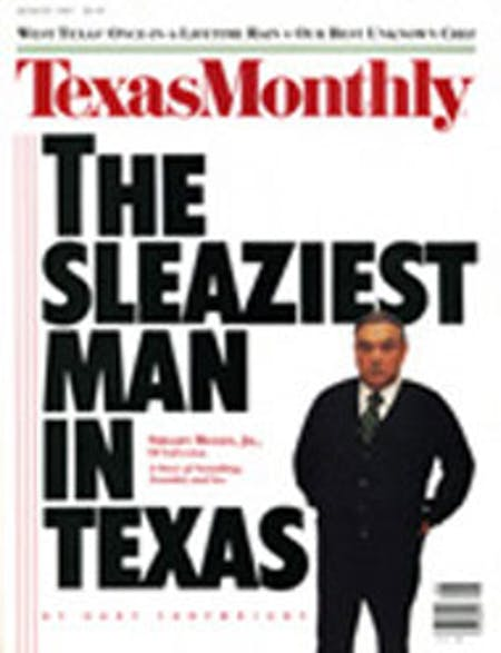 August 1987 issue cover
