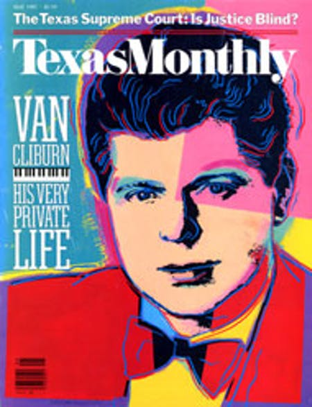 May 1987 issue cover