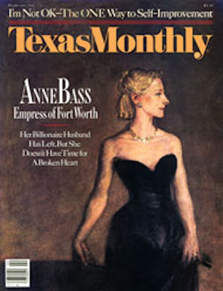February 1987 issue cover