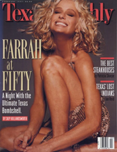 February 1997 issue cover