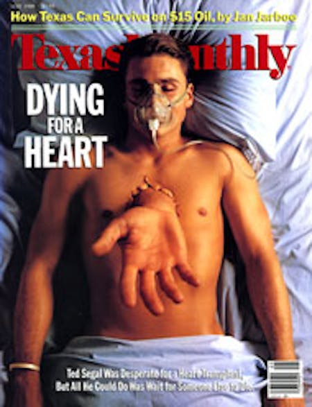 May 1988 issue cover