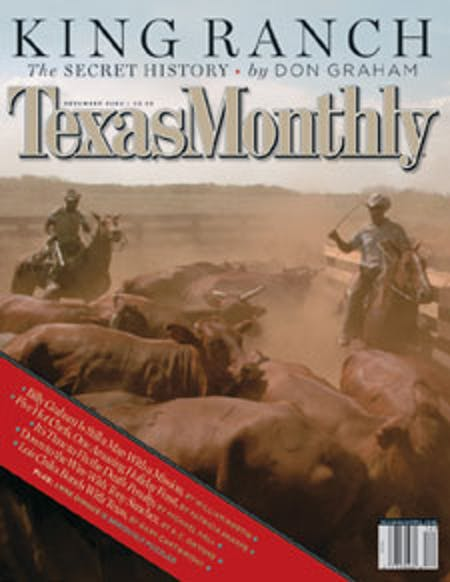 December 2002 issue cover
