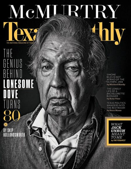 July 2016 issue cover