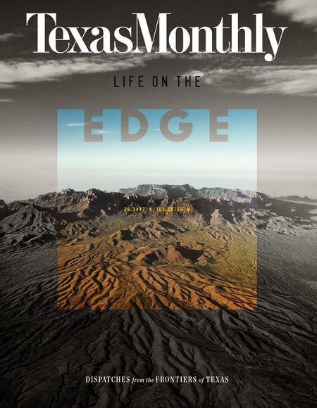 May 2017 issue cover