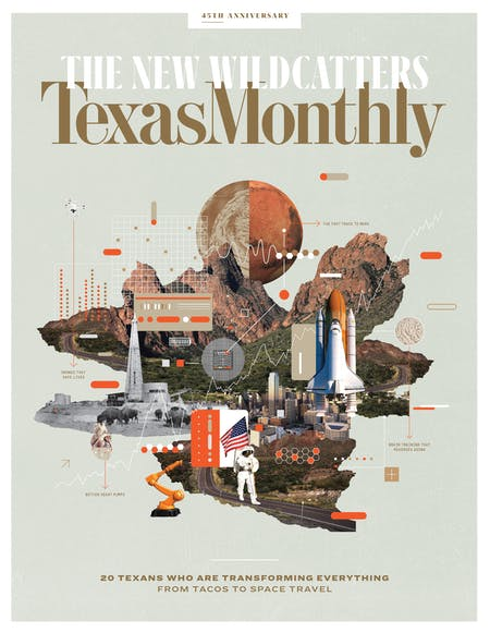 February 2018 issue cover